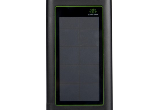 iPhone 5 Solar Charger
